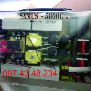 MÁY KÍCH SAMUS-5800G