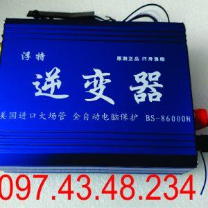 MÁY KÍCH CÁ BS-86000H(bao rô phi)